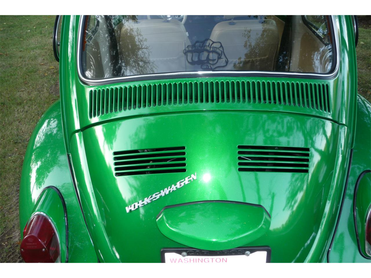 Large Picture of Classic 1969 Beetle - $16,500.00 - QLZV