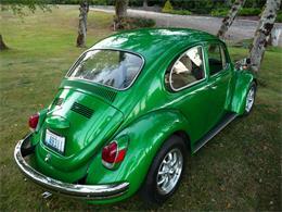 Picture of '69 Volkswagen Beetle located in Toledo Washington - $16,500.00 - QLZV