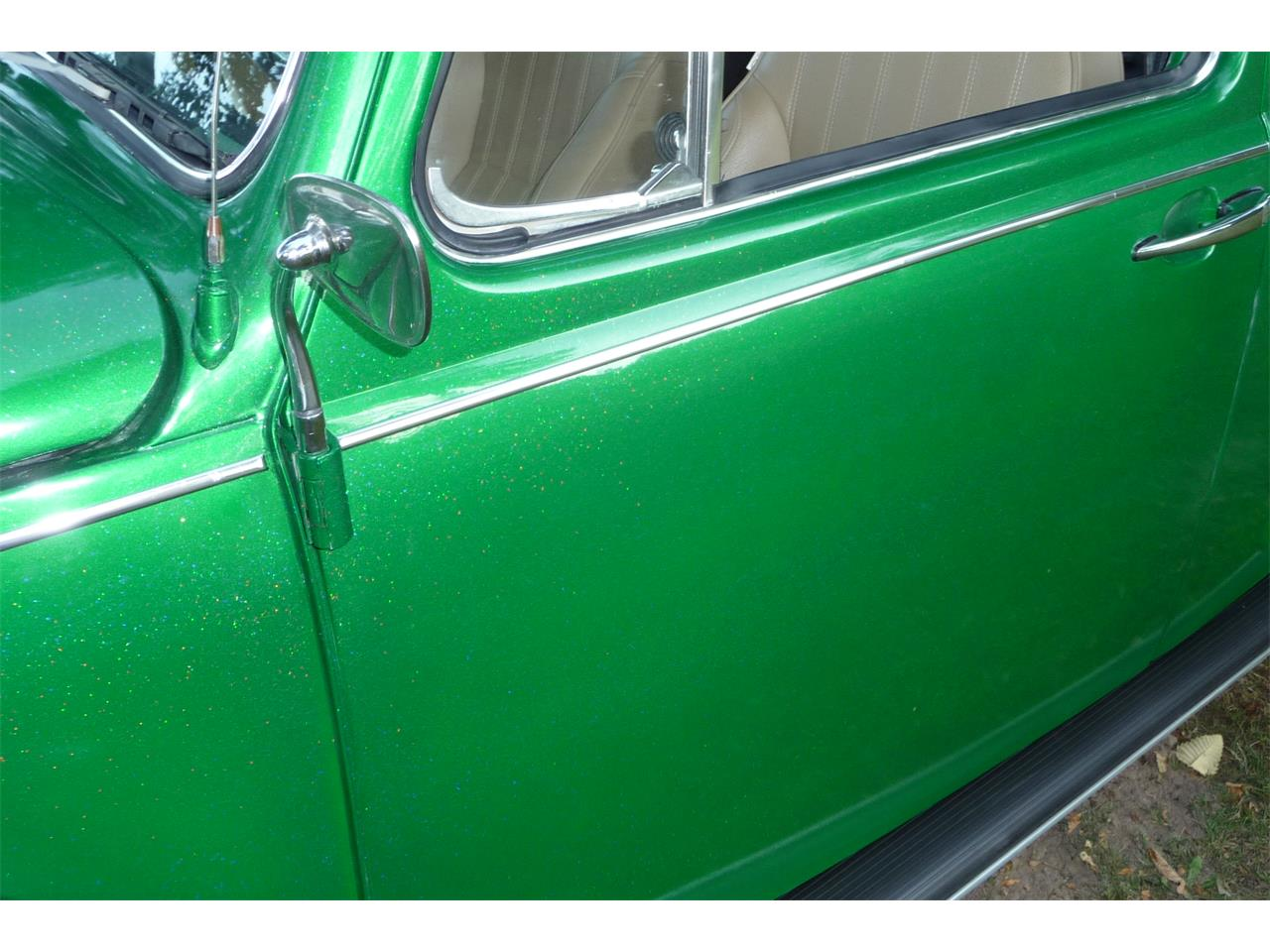 Large Picture of Classic 1969 Beetle located in Toledo Washington - $16,500.00 - QLZV
