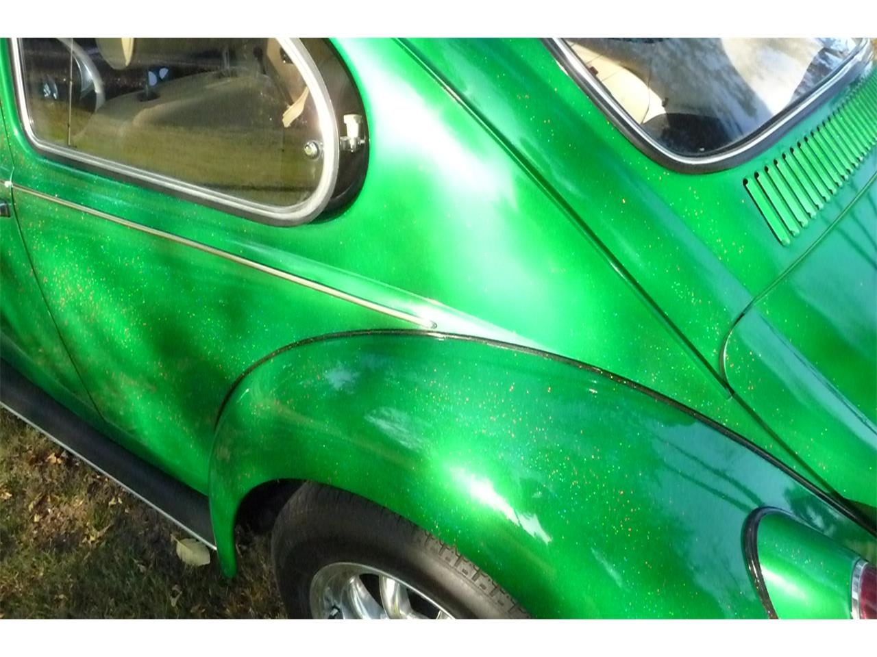 Large Picture of Classic '69 Beetle located in Toledo Washington - QLZV