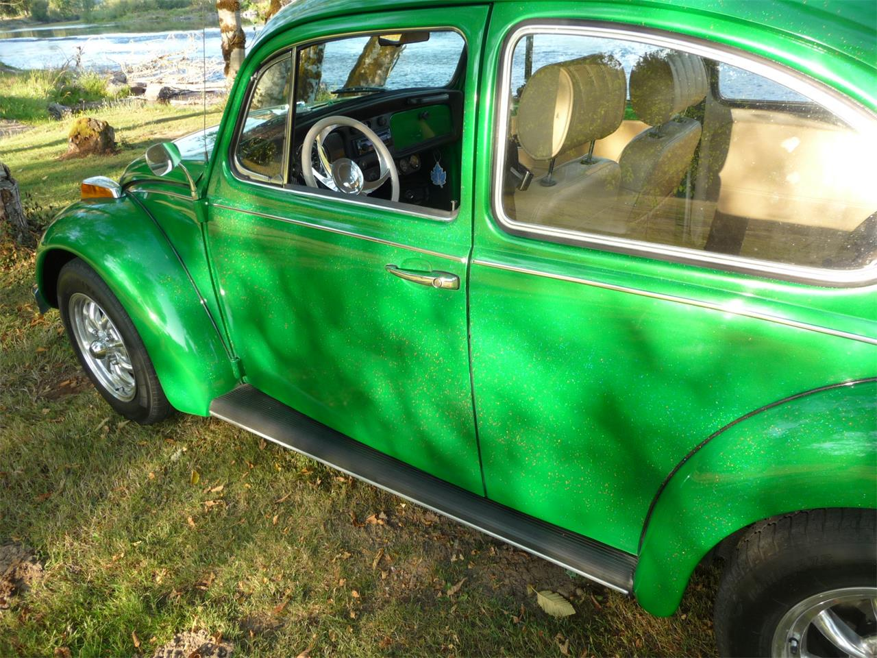 Large Picture of 1969 Beetle located in Washington - QLZV
