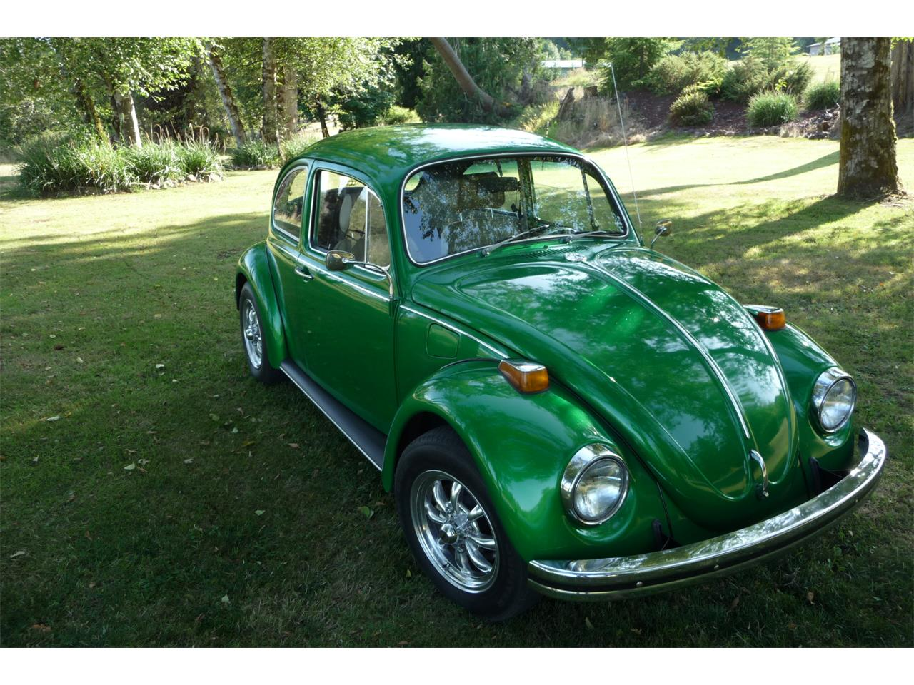 Large Picture of 1969 Beetle - $16,500.00 Offered by a Private Seller - QLZV