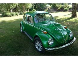 Picture of 1969 Volkswagen Beetle - QLZV