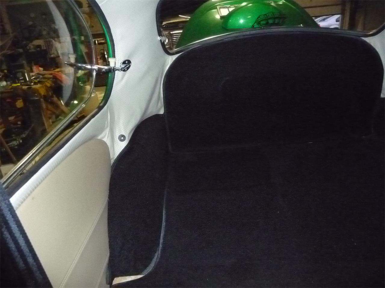 Large Picture of Classic '69 Beetle located in Washington Offered by a Private Seller - QLZV