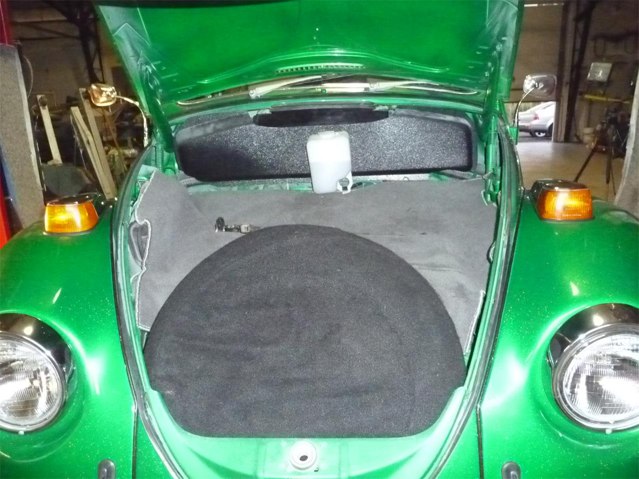 Large Picture of 1969 Volkswagen Beetle - $16,500.00 Offered by a Private Seller - QLZV