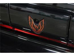 Picture of '86 Firebird Trans Am - QM01
