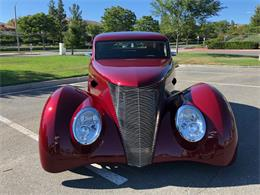 Picture of '37 3-Window Coupe - QKWT