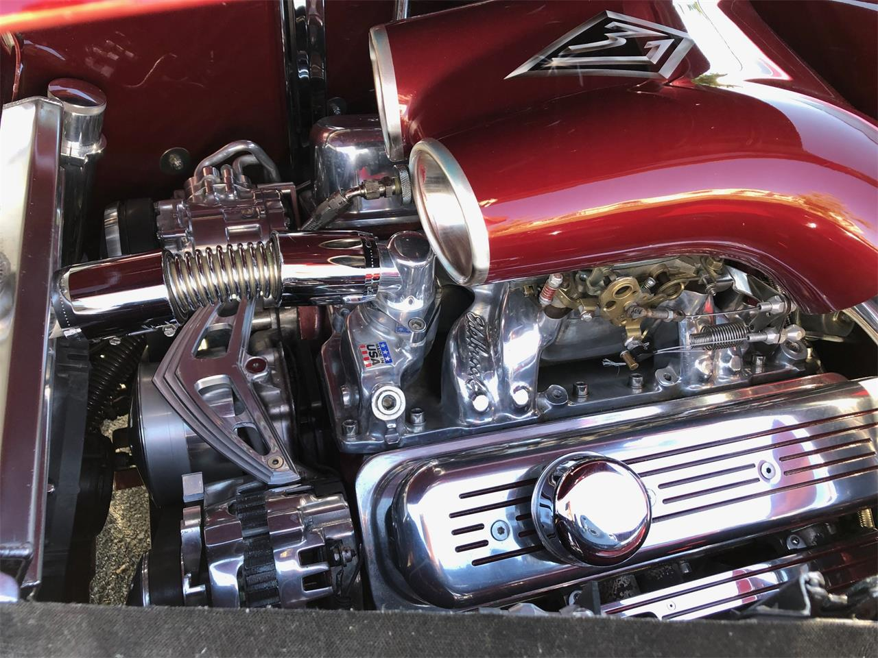 Large Picture of '37 3-Window Coupe - QKWT