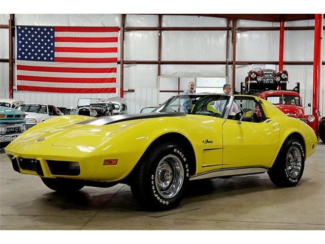 Picture of '76 Corvette - QM07