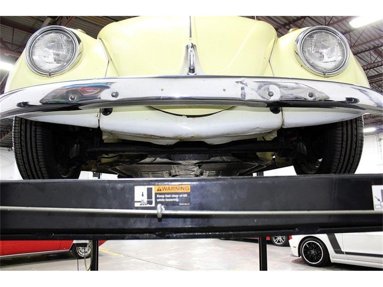 Large Picture of '67 Beetle - QM0A