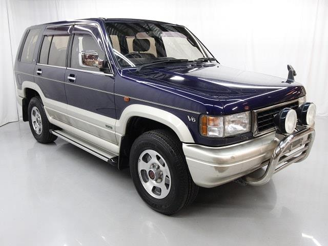 Picture of 1994 Isuzu Trooper - QM0B