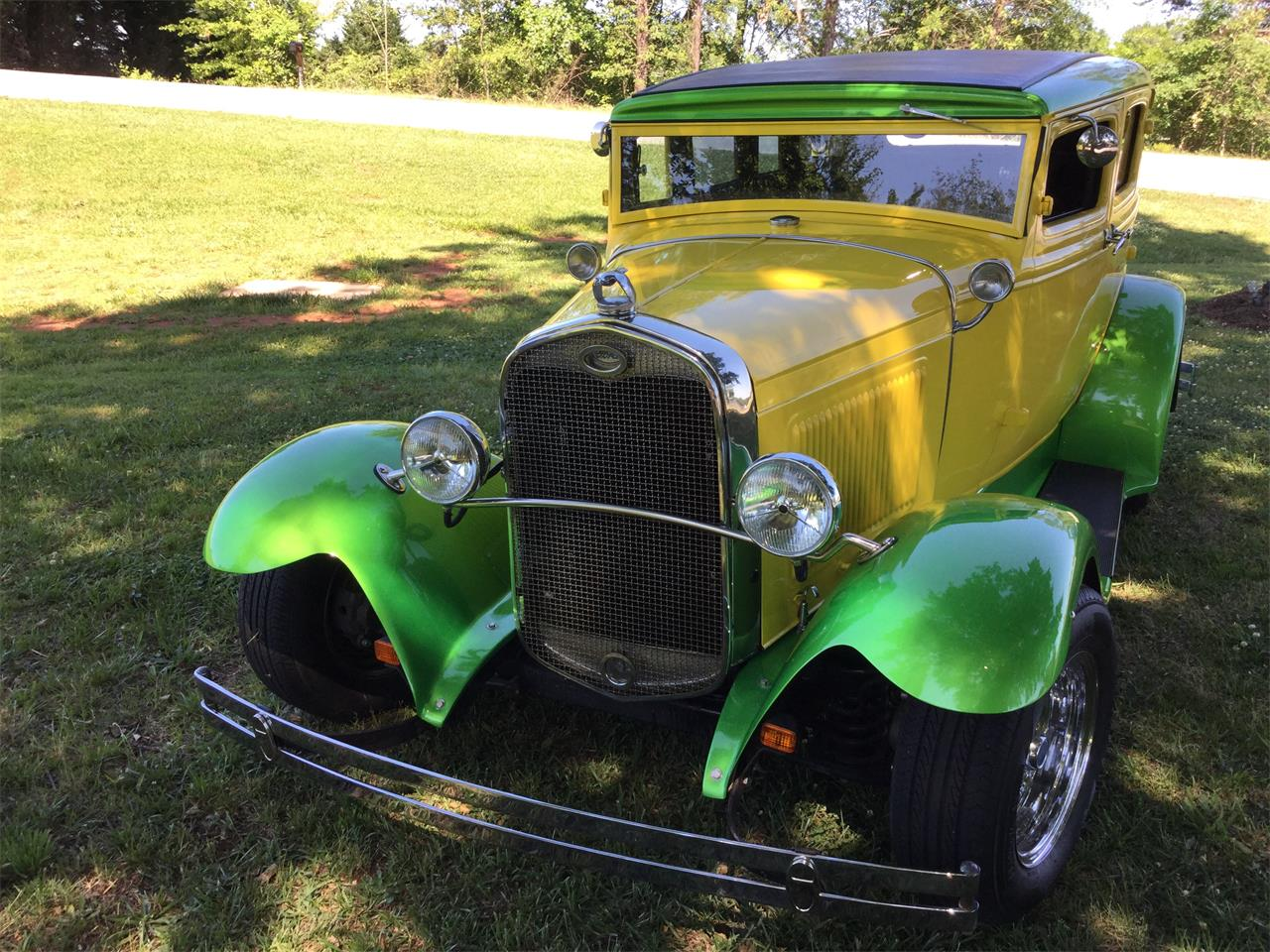 Large Picture of '31 Coupe - QKWU