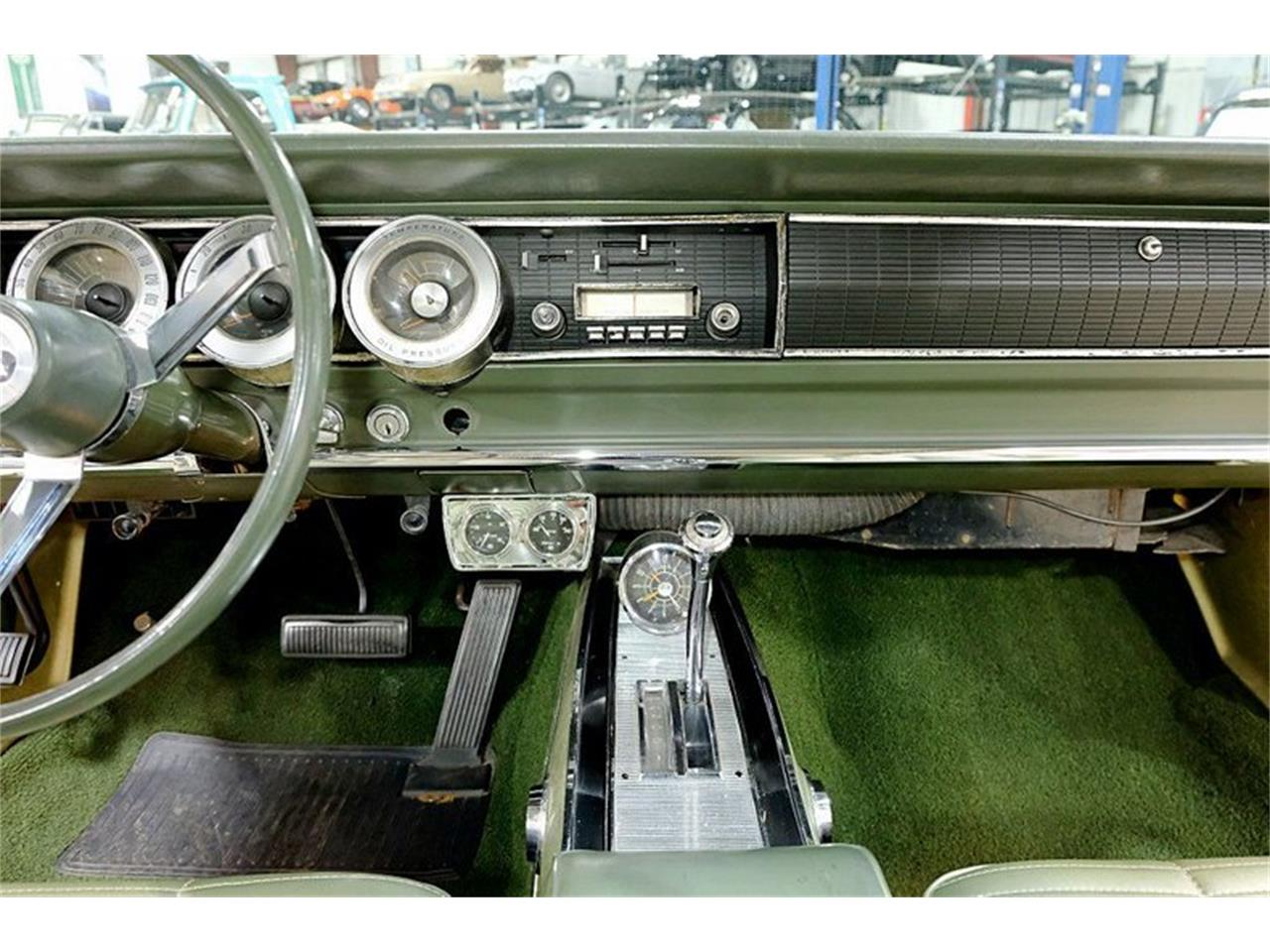 Large Picture of '66 Charger - QM0H
