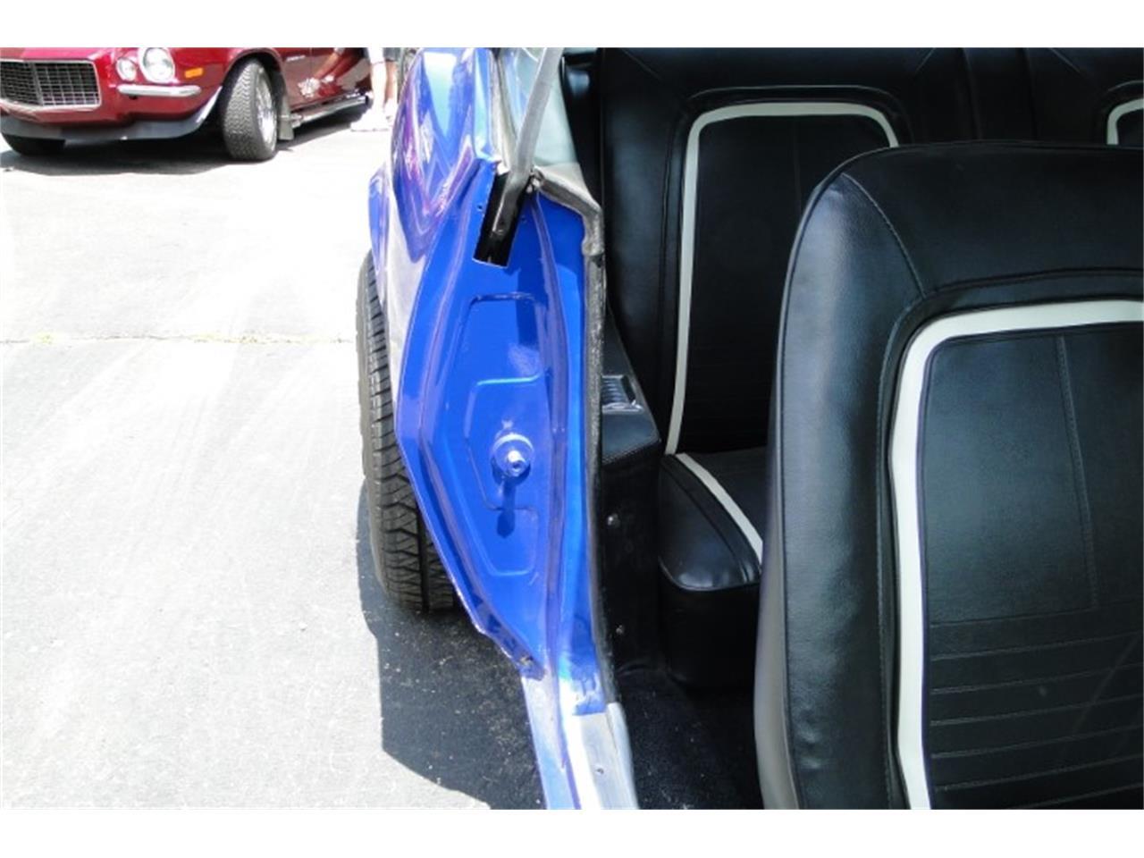 Large Picture of '67 Camaro - QKWV