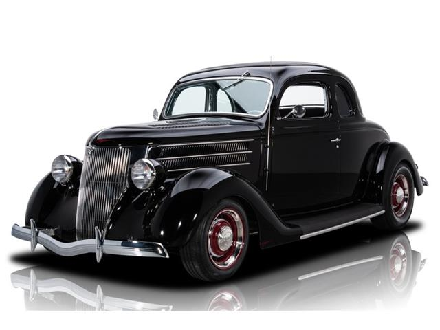 Picture of '36 Coupe - QM0N