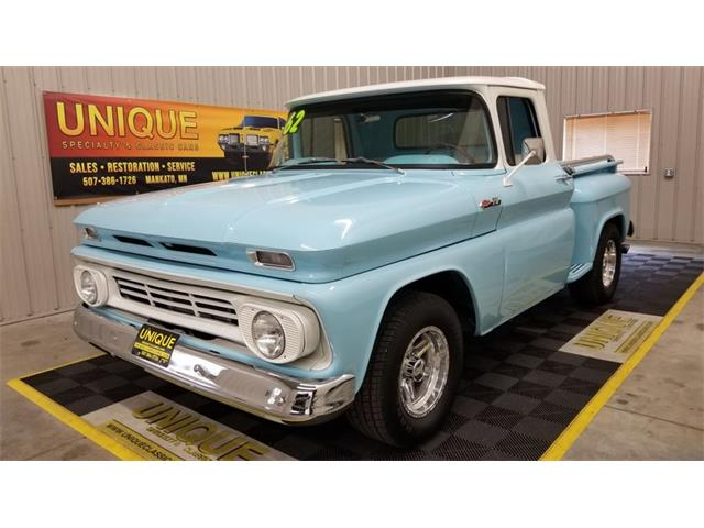 Picture of '62 C10 - QM1L