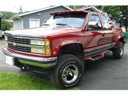 Picture of 1992 Chevrolet 1500 located in Minnesota Offered by Big R's Muscle Cars - QKWZ
