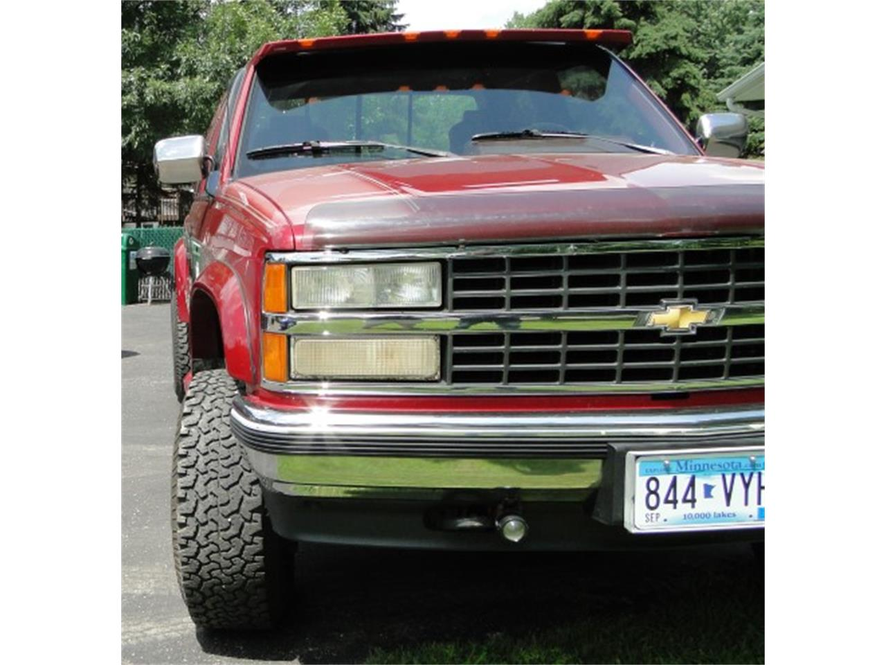 Large Picture of '92 1500 located in Minnesota - $12,000.00 - QKWZ