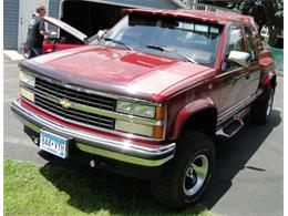 Picture of 1992 Chevrolet 1500 located in Minnesota - $12,000.00 - QKWZ