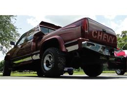 Picture of 1992 Chevrolet 1500 Offered by Big R's Muscle Cars - QKWZ