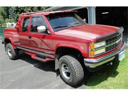 Picture of 1992 1500 Offered by Big R's Muscle Cars - QKWZ