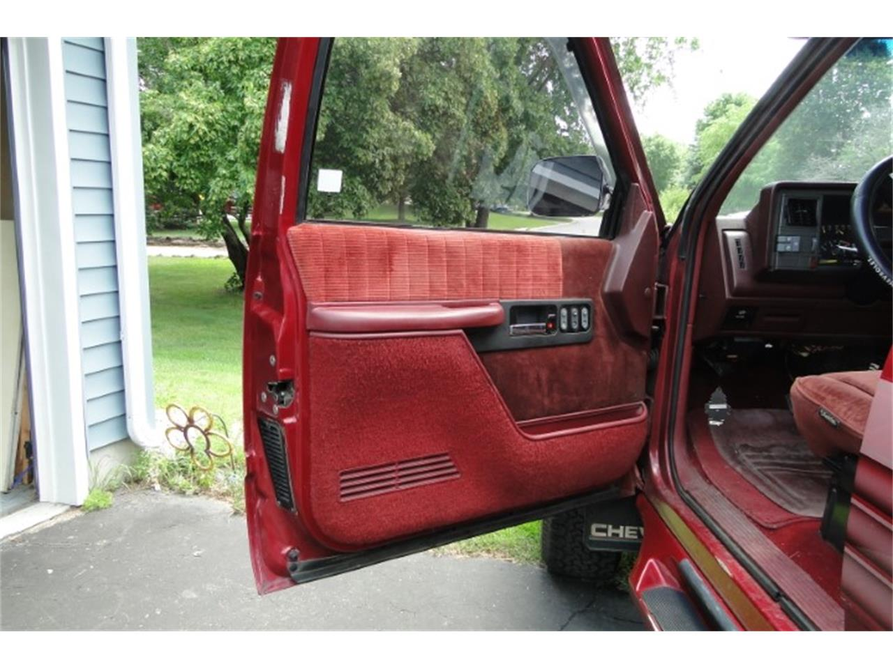 Large Picture of 1992 Chevrolet 1500 - $12,000.00 - QKWZ