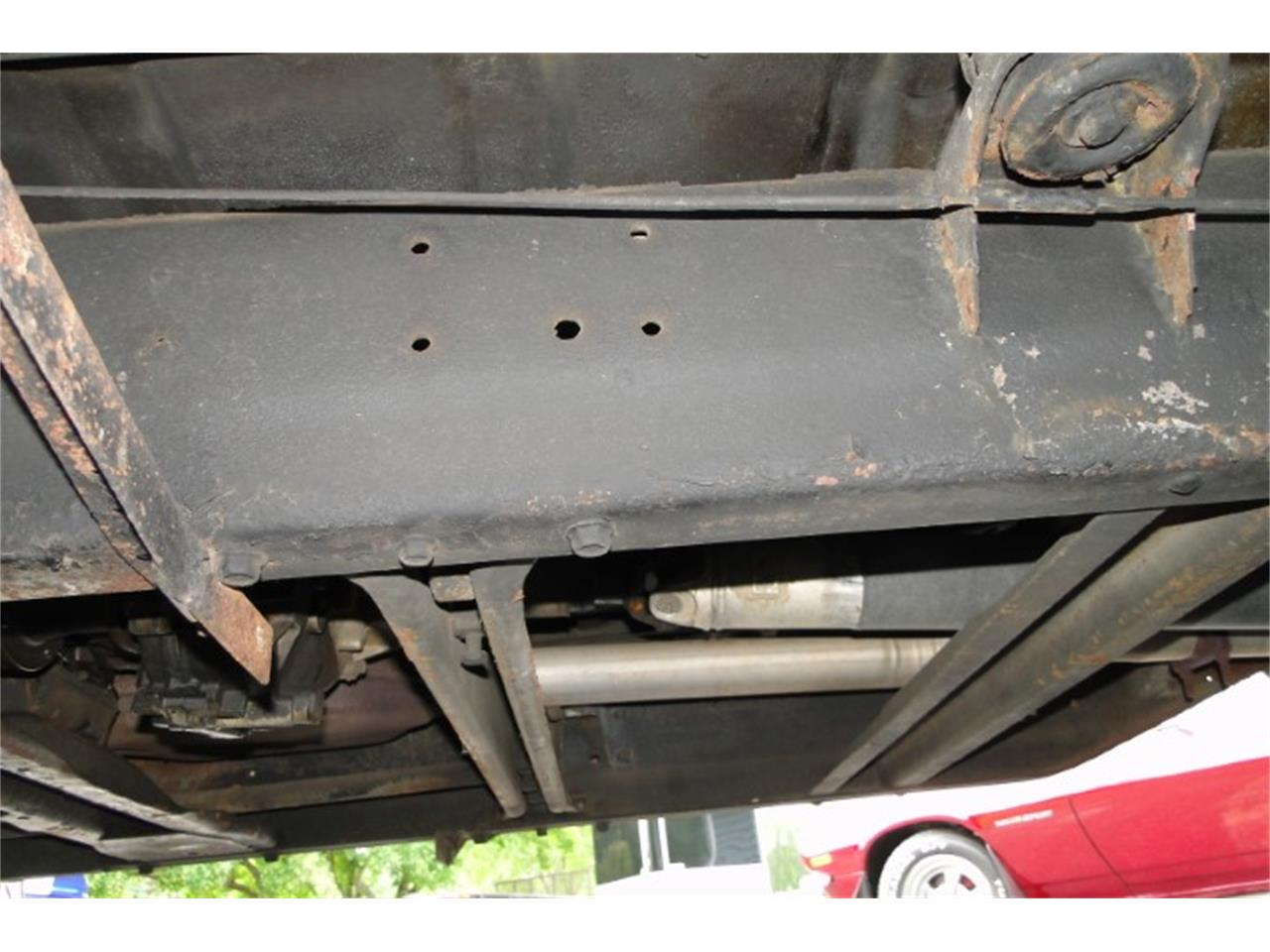 Large Picture of 1992 Chevrolet 1500 - $12,000.00 Offered by Big R's Muscle Cars - QKWZ