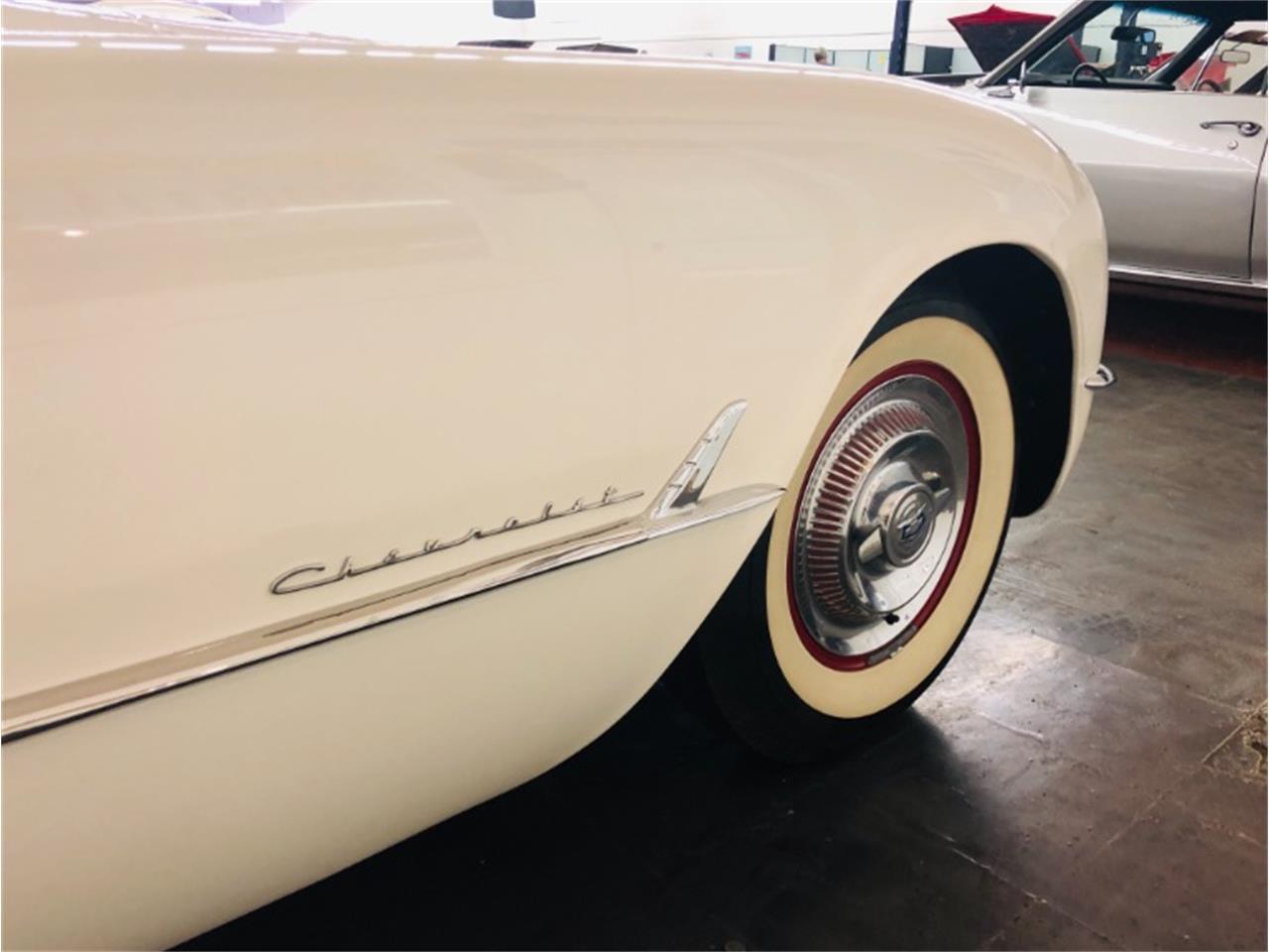 Large Picture of '54 Corvette - QM1W