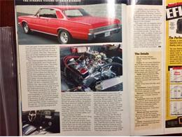 Picture of Classic '65 LeMans - QM22