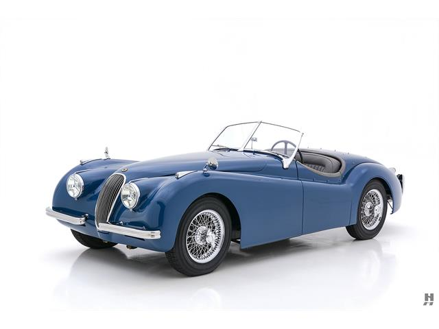 Picture of '51 XK120 - QM2F