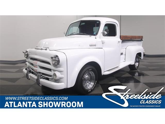 Picture of 1953 Pickup - $19,995.00 Offered by  - QKX3