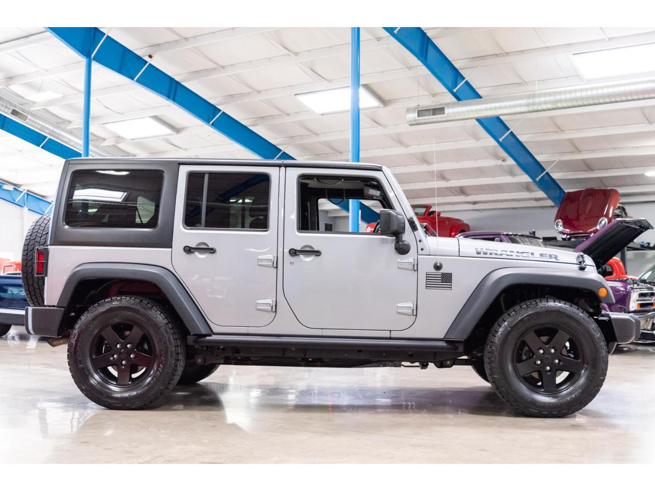 Large Picture of '16 Wrangler - QM36