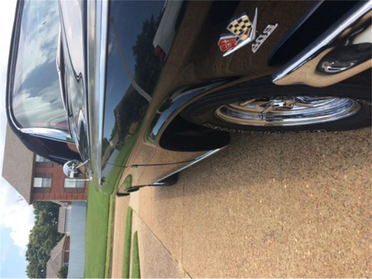 Large Picture of 1962 Chevrolet Impala located in Cadillac Michigan - $84,495.00 Offered by Classic Car Deals - QKSX