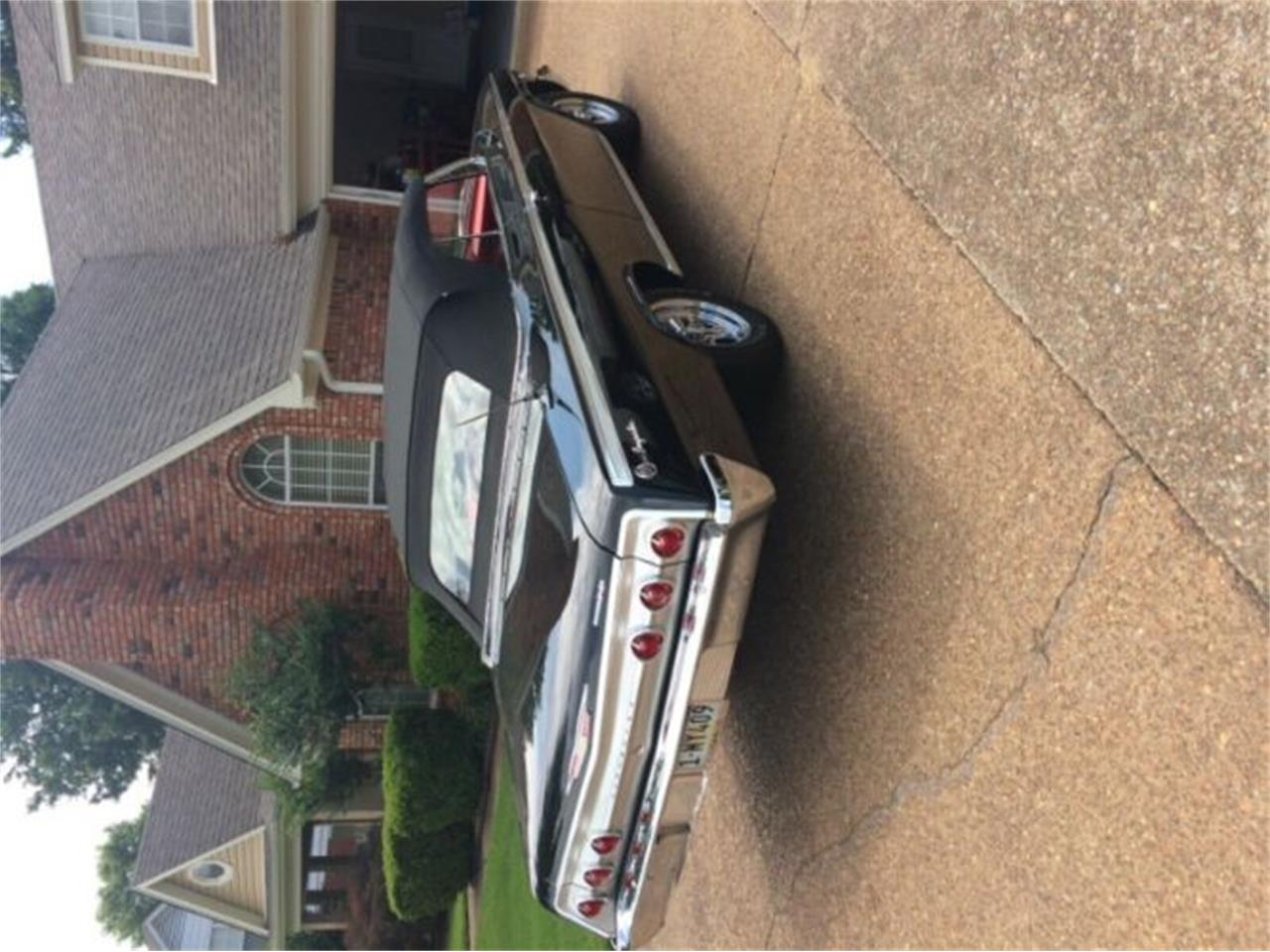 Large Picture of '62 Impala located in Cadillac Michigan - QKSX