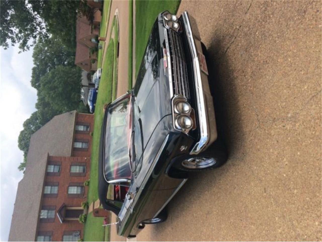 Large Picture of Classic 1962 Chevrolet Impala - QKSX