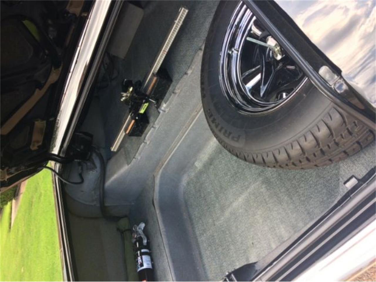 Large Picture of 1962 Chevrolet Impala - $84,495.00 - QKSX