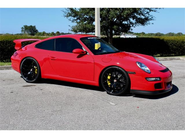 Picture of '08 GT3 - QM44