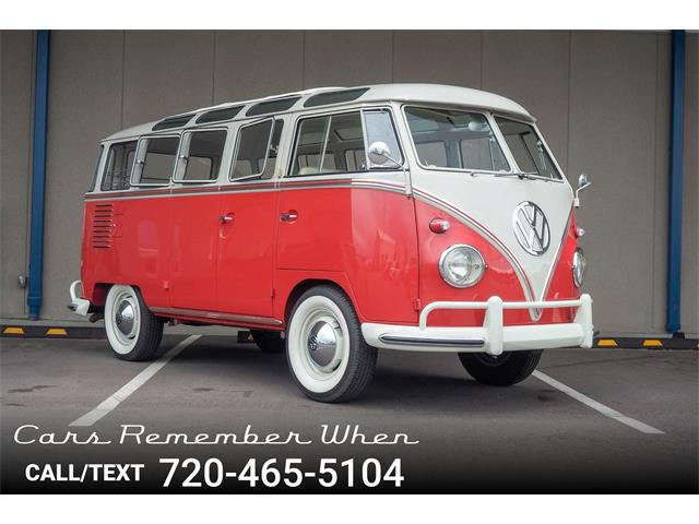 Picture of '59 Bus - QM49