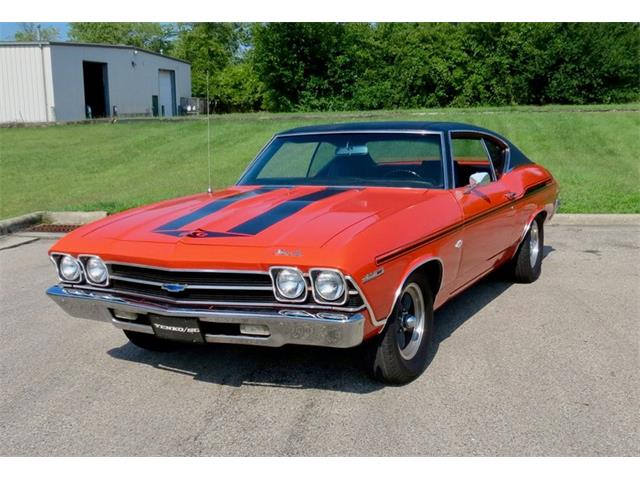 Picture of '69 Chevelle - QM4E