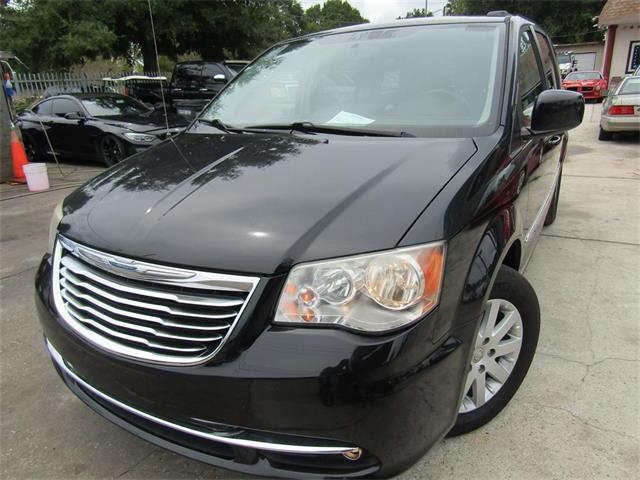 Picture of '08 Town & Country - QM4H