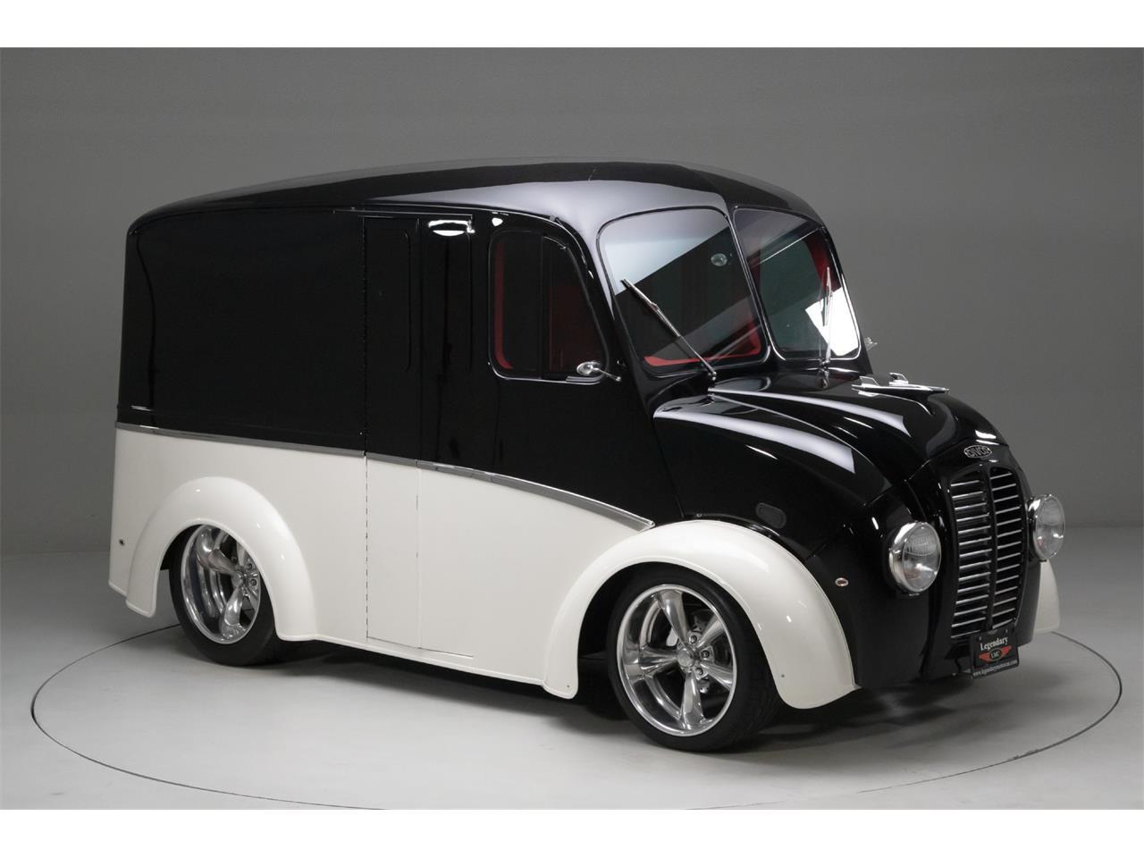 1956 Divco Milk Truck for Sale | ClassicCars com | CC-1241733