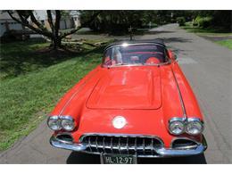 Picture of '58 Corvette - QM5E