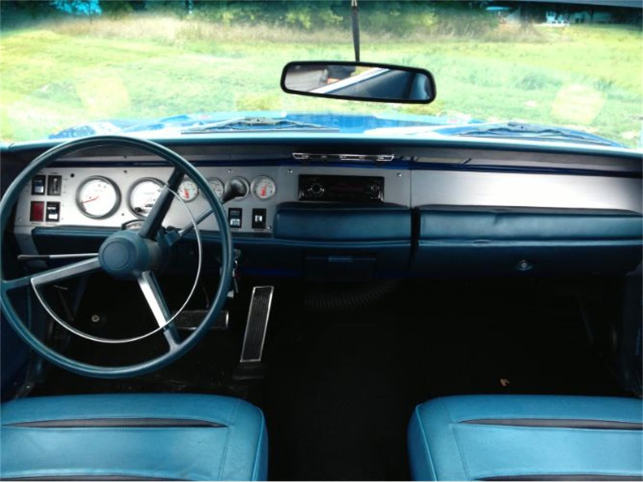 Large Picture of Classic '68 Charger located in Cadillac Michigan - $67,995.00 Offered by Classic Car Deals - QM5T