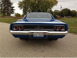 Picture of 1968 Charger - $67,995.00 Offered by Classic Car Deals - QM5T