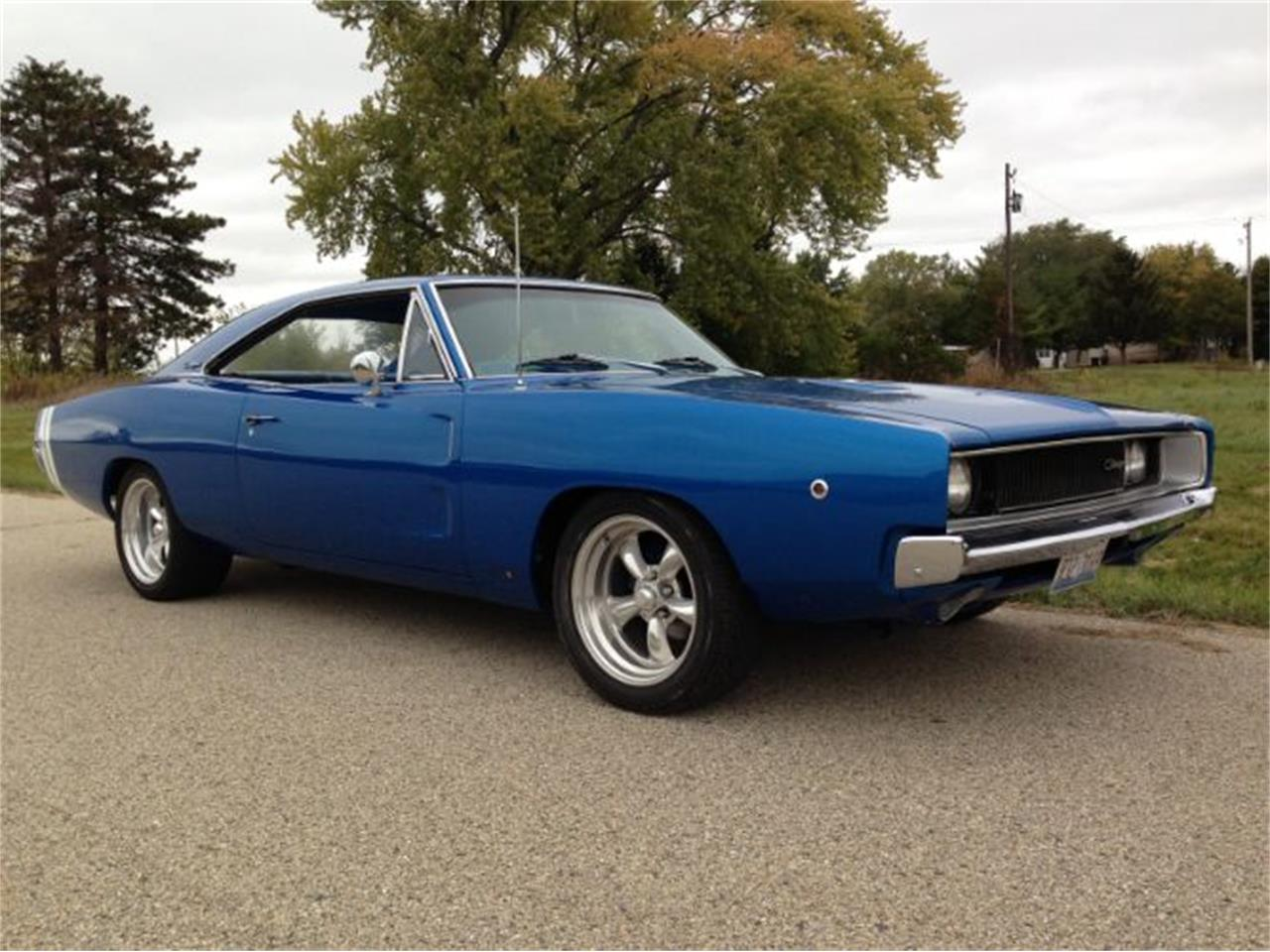 Large Picture of 1968 Charger located in Michigan - $67,995.00 - QM5T
