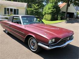 Picture of '66 Thunderbird - QM6J