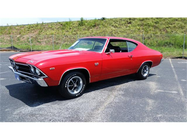 Picture of '69 Chevelle located in South Carolina Offered by  - QM6Y