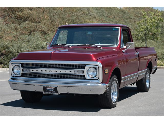 Picture of '70 C10 - QKXI