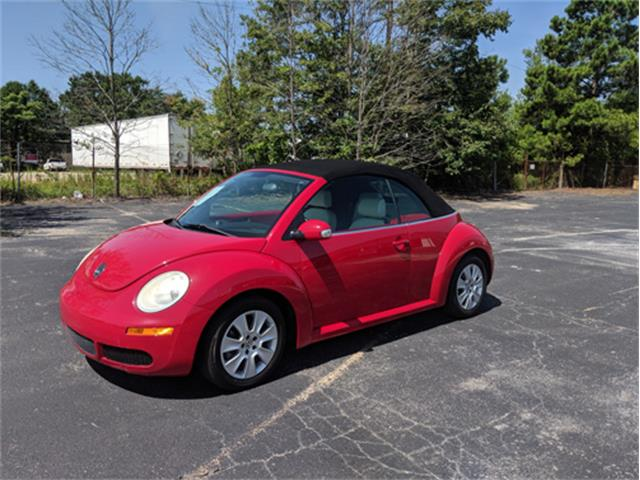 Picture of '10 Beetle - QM78