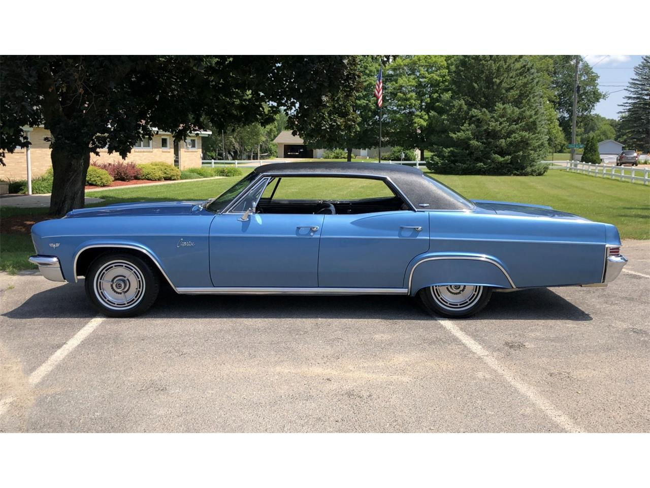 Large Picture of '66 Caprice - QM7F